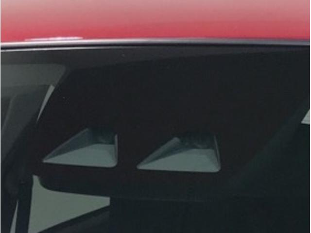 XリミテッドSAIII LEDヘッドライト・コーナーセンサー(18枚目)