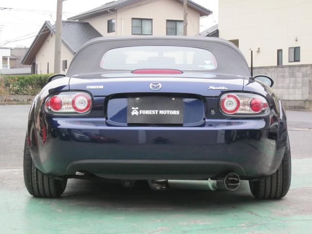 マツダ ロードスター NR-A 新品ENKEI RPF1 新品車高調