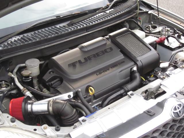 K3VEターボエンジンに換装してあります!!
