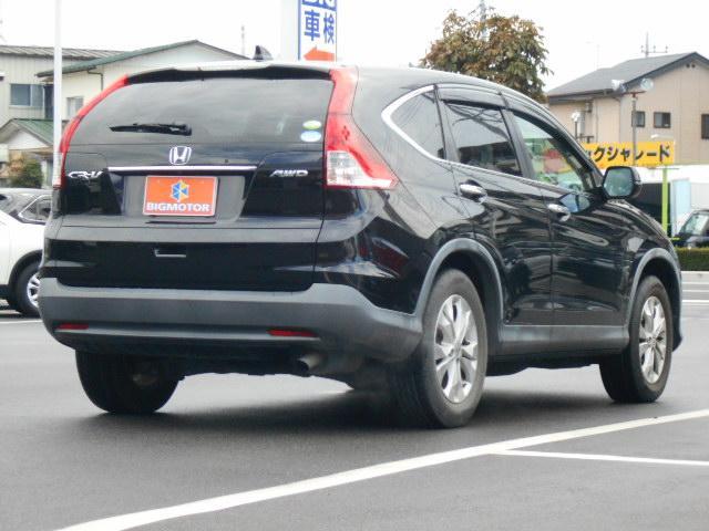 ホンダ CR-V 24G ナビ/Bモニター/4WD