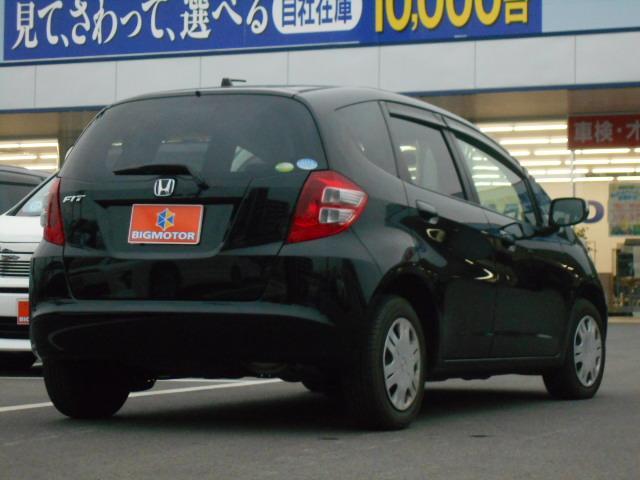 ホンダ フィット G・CD・ETC