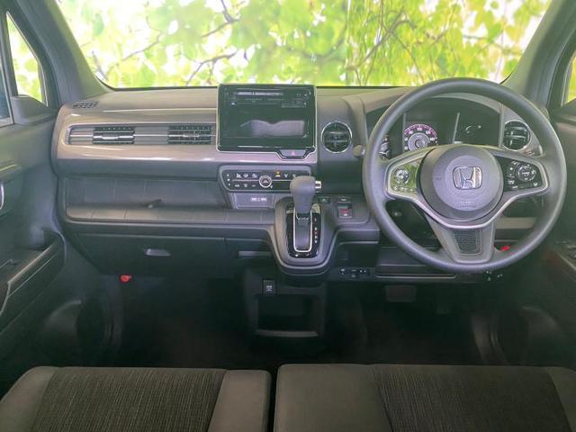Lホンダセンシング 衝突安全装置 車線逸脱防止支援システム パーキングアシスト バックガイド ヘッドランプ LED ETC アイドリングストップ AW純正14インチ オートエアコン キーレス シートヒーター 前席(4枚目)
