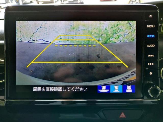 G・EXターボホンダセンシング 純正8インチナビ/ETC(11枚目)