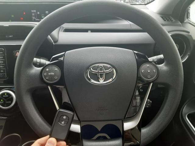 G バックモニター  HDDナビ EBD付ABS 禁煙車(15枚目)