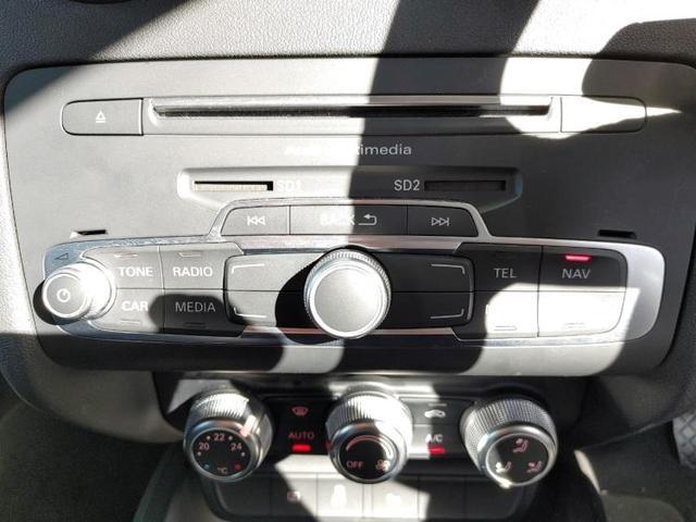 1.0TFSI 修復歴無 キーレス オートエアコン ワンオーナー EBD付ABS 横滑り防止装置 盗難防止システム クルーズコントロールブレーキ制御付 ETC 純正7インチメモリーナビ ドライブレコーダー純正(17枚目)