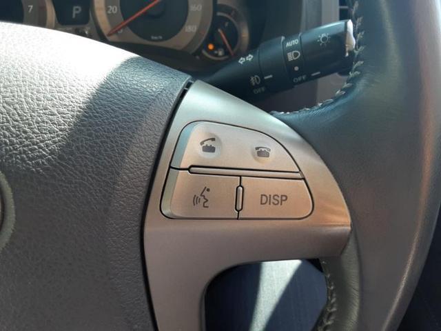 G 純正 HDDナビ/シート ハーフレザー/ヘッドランプ HID/EBD付ABS/横滑り防止装置/エアバッグ 運転席/エアバッグ 助手席/エアバッグ サイド/アルミホイール/パワーウインドウ ワンオーナー(13枚目)