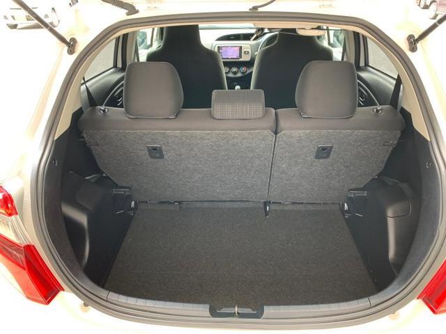 F EBD付ABS/エアバッグ 運転席/エアバッグ 助手席/パワーウインドウ/キーレスエントリー/パワーステアリング/FF/マニュアルエアコン(8枚目)