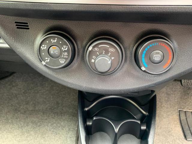 F EBD付ABS/エアバッグ 運転席/エアバッグ 助手席/パワーウインドウ/キーレスエントリー/パワーステアリング/FF/マニュアルエアコン(13枚目)