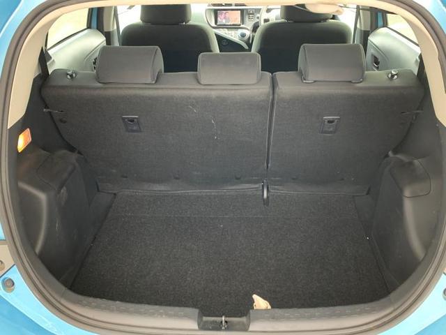 S 社外 7インチ HDDナビ/ETC/EBD付ABS/横滑り防止装置/アイドリングストップ/TV/エアバッグ 運転席/エアバッグ 助手席/パワーウインドウ/キーレスエントリー/オートエアコン 記録簿(8枚目)