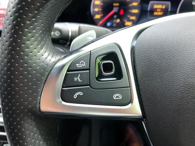 E200AVGスポーツ 純正 メモリーナビ/シート フルレザー/車線逸脱防止支援システム/パーキングアシスト 自動操舵/パーキングアシスト バックガイド/ヘッドランプ LED/ETC/EBD付ABS 革シート バックカメラ(14枚目)