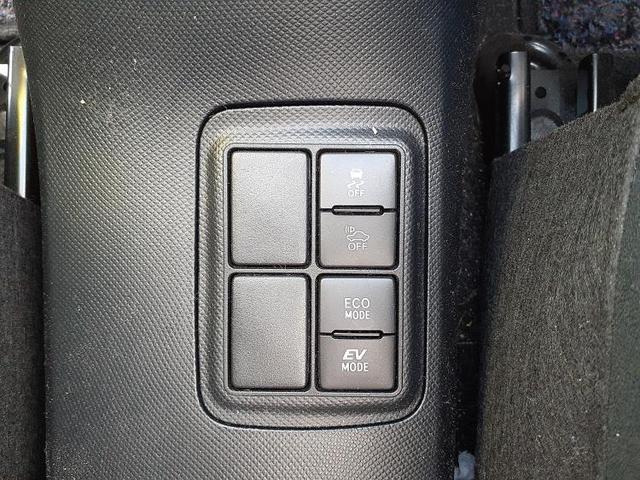 Sスタイルブラック 純正 9インチ メモリーナビ/車線逸脱防止支援システム/ETC/EBD付ABS/横滑り防止装置/アイドリングストップ/TV/エアバッグ 運転席/エアバッグ 助手席/パワーウインドウ/キーレスエントリー(16枚目)