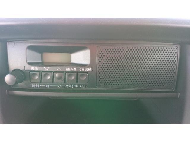 PA ラジオオーディオ 2nd発進 パワステ エアコン(14枚目)