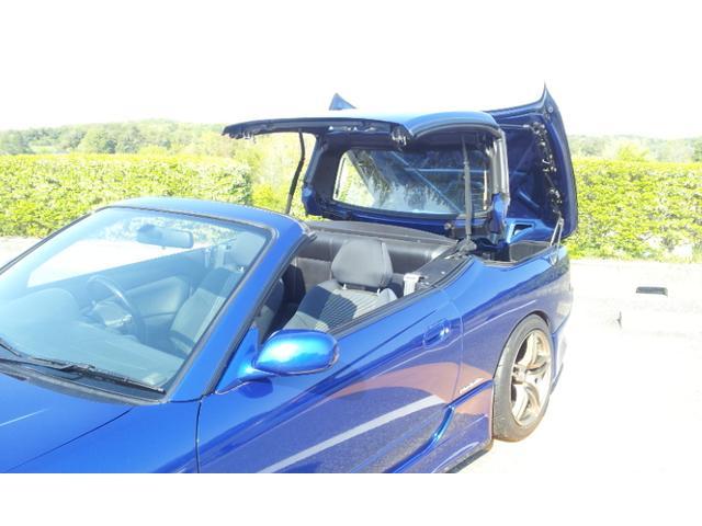日産 シルビア ヴァリエッタ 5速MTターボ仕様 車高調 社外エアロ
