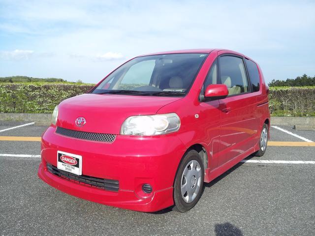 「トヨタ」「ポルテ」「ミニバン・ワンボックス」「埼玉県」の中古車7