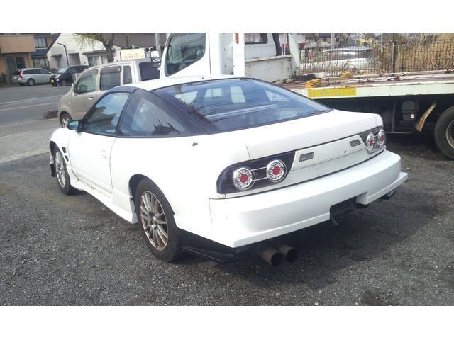 「日産」「180SX」「クーペ」「埼玉県」の中古車2