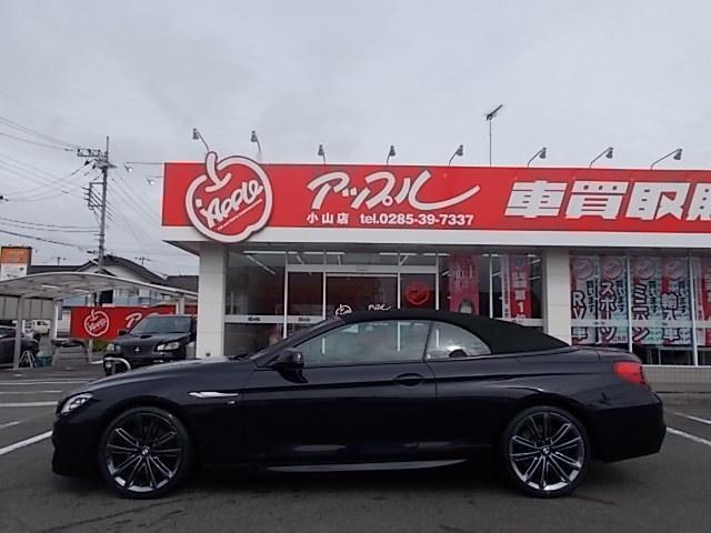 「BMW」「BMW」「オープンカー」「栃木県」の中古車5