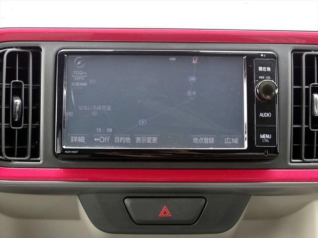 トヨタ パッソ モーダ S スマートキー LEDヘッドライト装備