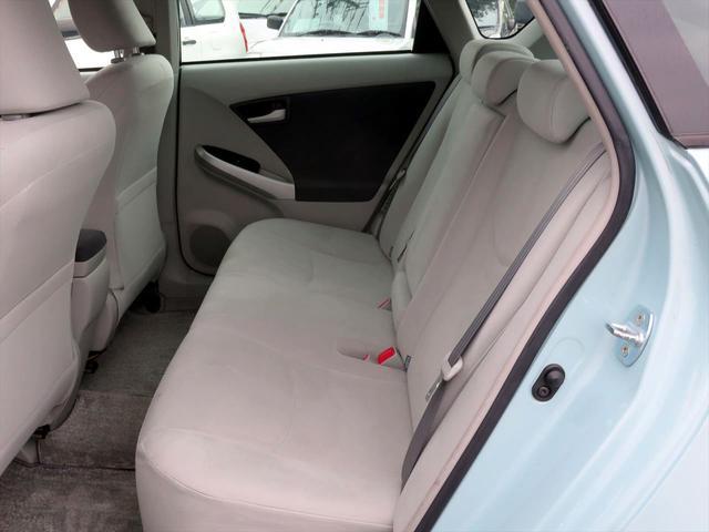 トヨタ プリウス S スマートキー ポータブルナビ CD ETC装備
