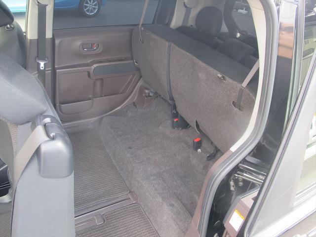 トヨタ スペイド G・ナビ・ワンセグ・Bカメラ・ETC・片側電動スライドドア・