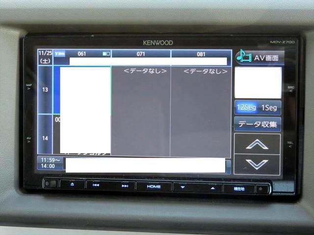 マツダ スクラムワゴン PXターボ メモリーナビ装備 CD DVD アルミ装備