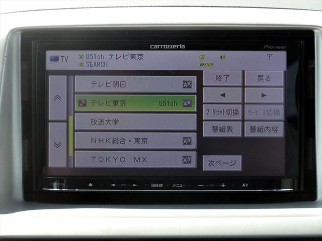 ベースグレード メモリーナビ CD ワンセグ装備(15枚目)