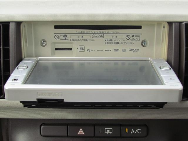 トヨタ パッソ プラスハナ Cパッケージ・ナビ・ワンセグETC・DVD・CD