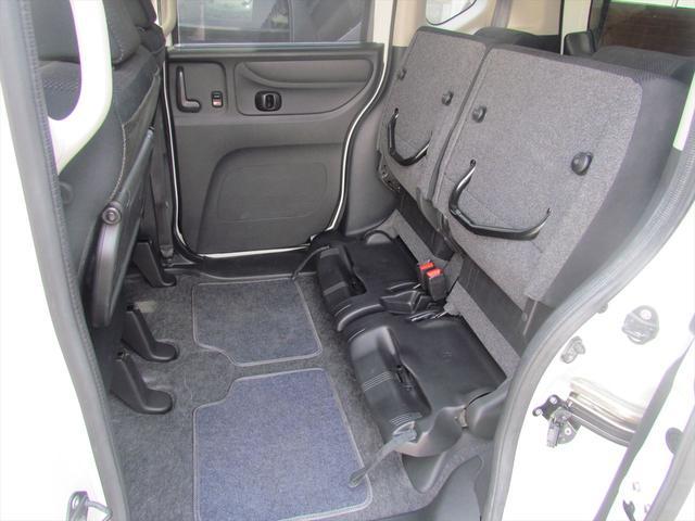 ホンダ N BOX G SSパッケージ衝突被害軽減ブレーキ・両側電動スライドドア