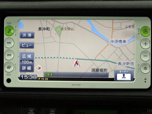 S メモリーナビ CD ワンセグ Bカメラ ETC装備(13枚目)