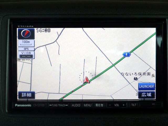 XSターボ・クルコン・MTモード・社外ナビ・両側電動スライド(13枚目)