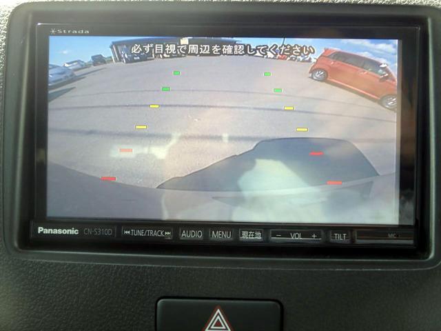 XSターボ・クルコン・MTモード・社外ナビ・両側電動スライド(16枚目)