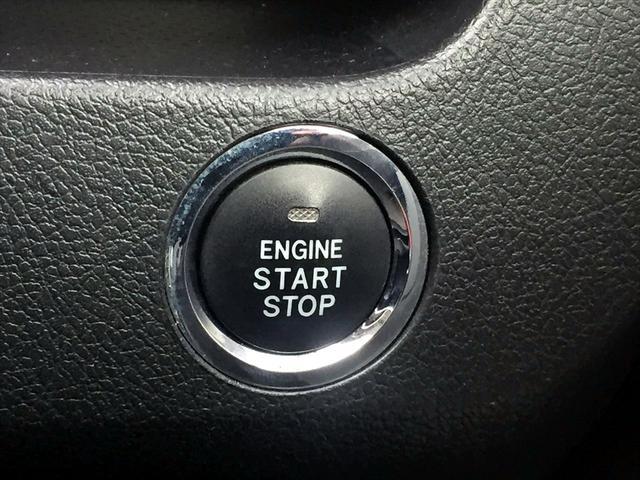 プッシュスタートボタン装備!!