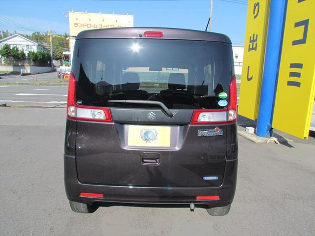 「スズキ」「スペーシア」「コンパクトカー」「茨城県」の中古車5