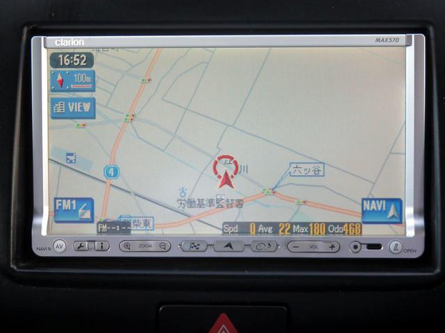 Gリミテッド HDDナビ CD ワンセグTV ETC装備(13枚目)