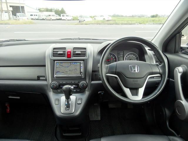 「ホンダ」「CR-V」「SUV・クロカン」「茨城県」の中古車7