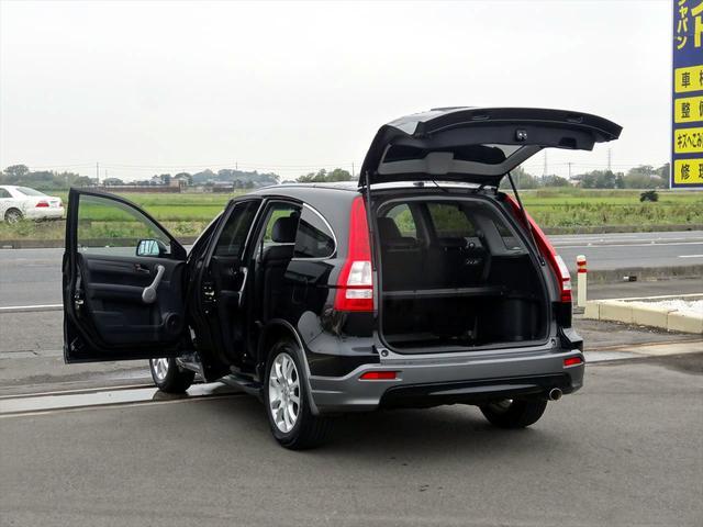 「ホンダ」「CR-V」「SUV・クロカン」「茨城県」の中古車10