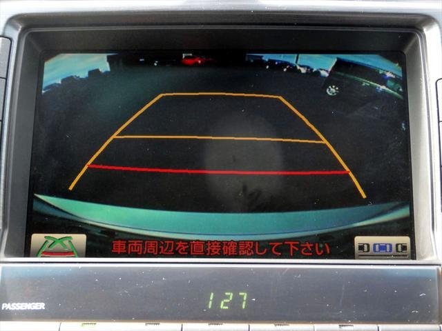 アスリート HDDナビ DVD フルセグ Bカメラ ETC(15枚目)