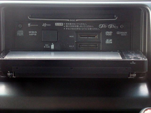 CD・DVDプレイヤー装備!!Bluetooth Audioにも対応!!