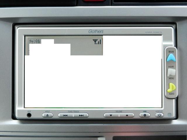 W スマートキー メモリーナビ CDプレイヤー ワンセグTV SDカードスロット ETC HID アルミホイール 盗難防止装置装備(15枚目)