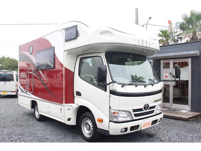 「トヨタ」「カムロード」「トラック」「茨城県」の中古車61
