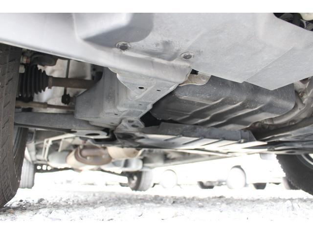 G パワーパッケージ アソビ仕様 キャンプ 電動展開ルーフテント パスファインダーII アルミホイール 4WD パワースライドドア フリップダウンモニター 車中泊 ベットキット(26枚目)