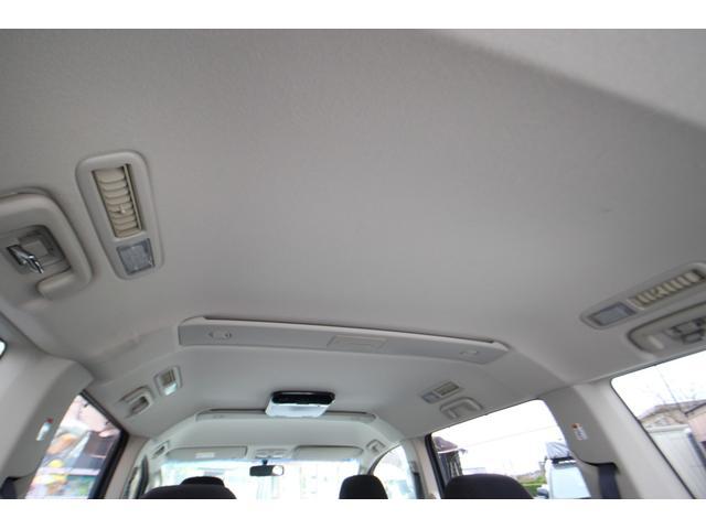 G パワーパッケージ アソビ仕様 キャンプ 電動展開ルーフテント パスファインダーII アルミホイール 4WD パワースライドドア フリップダウンモニター 車中泊 ベットキット(39枚目)