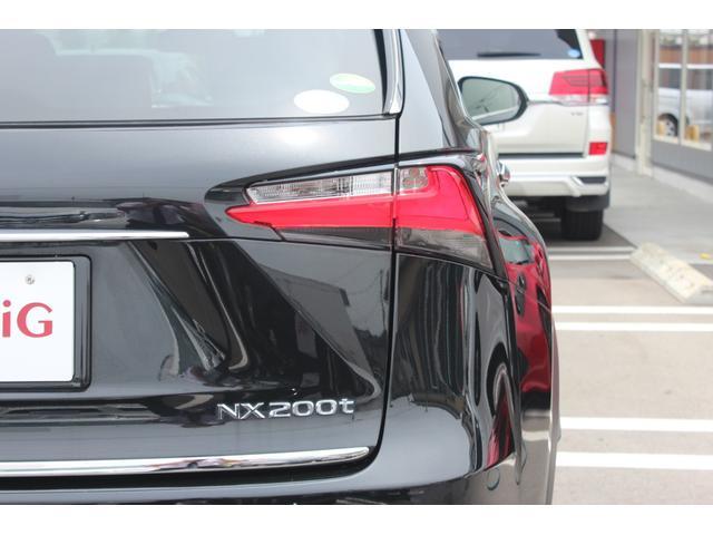 NX200t Fスポーツ(20枚目)