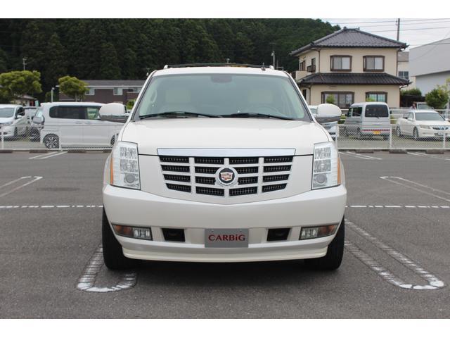 「キャデラック」「キャデラックエスカレード」「SUV・クロカン」「福島県」の中古車2