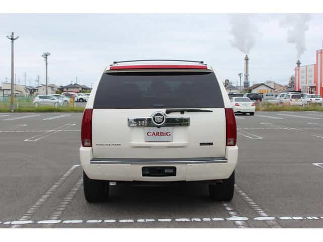 「キャデラック」「キャデラックエスカレード」「SUV・クロカン」「福島県」の中古車11