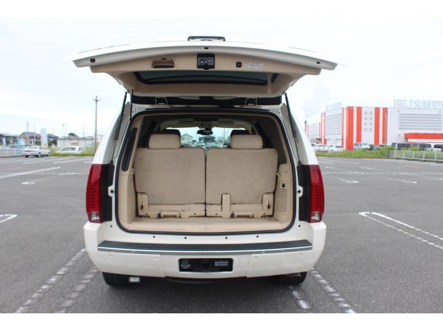 「キャデラック」「キャデラックエスカレード」「SUV・クロカン」「福島県」の中古車15