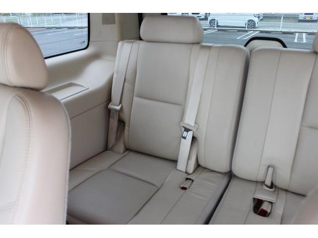 「キャデラック」「キャデラックエスカレード」「SUV・クロカン」「福島県」の中古車21