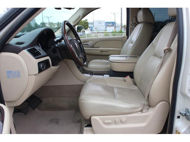 「キャデラック」「キャデラックエスカレード」「SUV・クロカン」「福島県」の中古車23