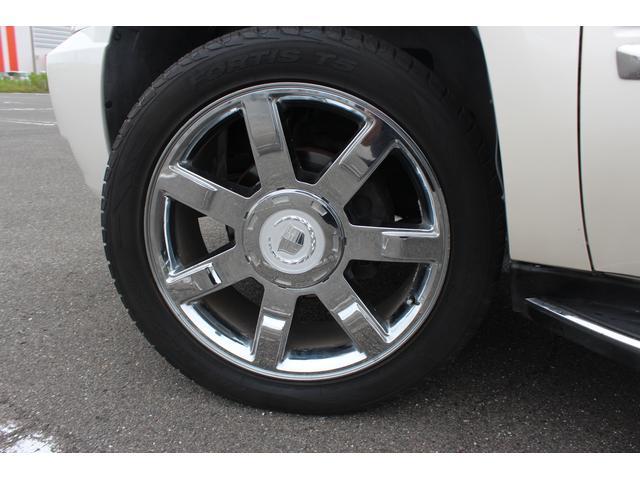 「キャデラック」「キャデラックエスカレード」「SUV・クロカン」「福島県」の中古車34