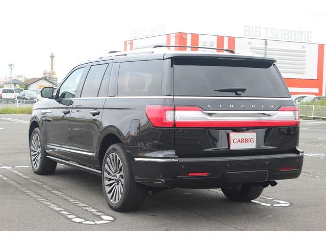 「リンカーン」「リンカーンナビゲーター」「SUV・クロカン」「福島県」の中古車5