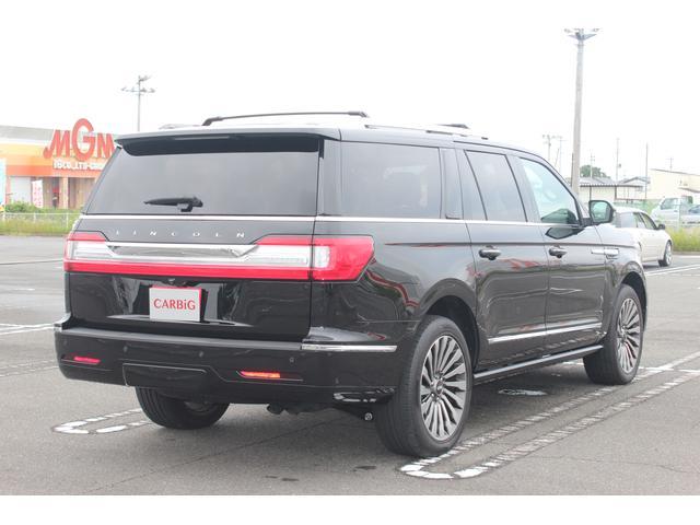 「リンカーン」「リンカーンナビゲーター」「SUV・クロカン」「福島県」の中古車7
